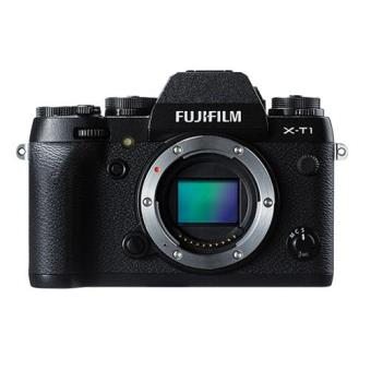 Cámara Híbrida Fujifilm XT1 16 Mp Body