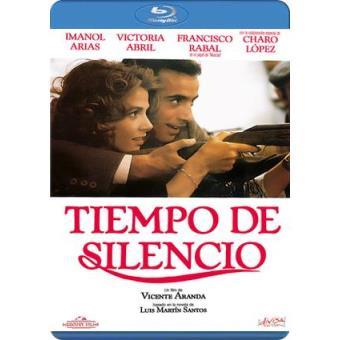 Tiempo de silencio - Blu-Ray