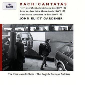 Cantatas BWV 113, BWV 179 y BWV 199