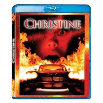 Christine - Foarmato Blu Ray