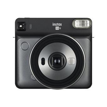 Cámara instantánea Fujifilm Instax SQ6 Gris Grafito