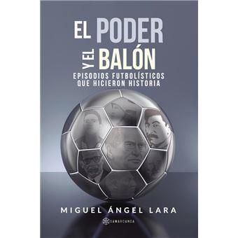 El poder y el balón