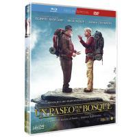 Un paseo por el bosque - Blu-Ray + DVD