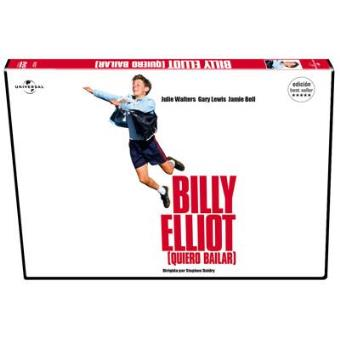 Billy Elliot - DVD Ed Horizontal