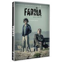 Fariña - Serie Completa - DVD