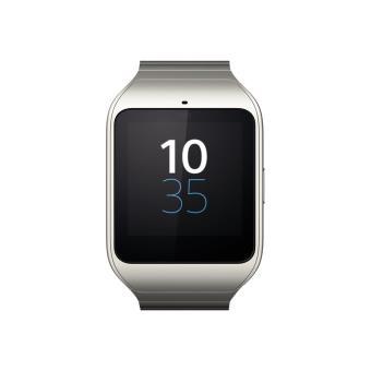 1373c5cd7 Sony SmartWatch 3 SWR50 metal - Smartwatch - Comprar al mejor precio ...