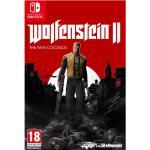 Wolfenstein II : The New Colossus Nintendo Switch