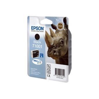 EPSON TINTA NEGRA SX600FW