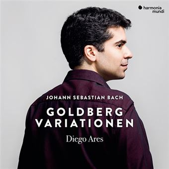 Bach - Goldberg - Variationen