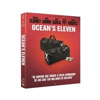 Ocean's Eleven - Ed Iconic - Blu-Ray