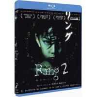 The Ring 2 - Blu-Ray