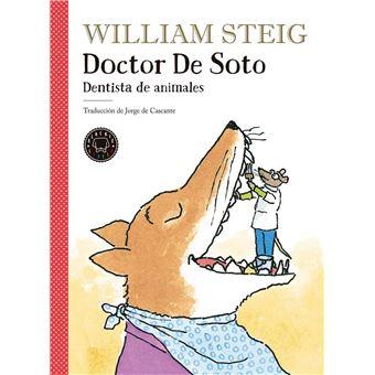 Doctor de Soto - Dentista de animales