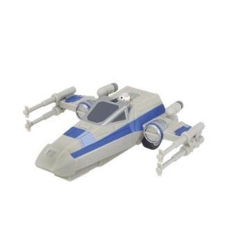 Figura Star Wars Caza X-Wing (15cm)