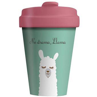 BambooCUP Drama Llama