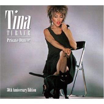 Private Dancer (30th Anniversary Issue) - Vinilo