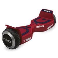 Hoverboard Nilox DOC 2 Rojo