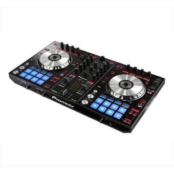 Pioneer DDJ-SR Control DJ Serato