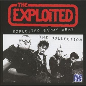 Exploited Barmy Army
