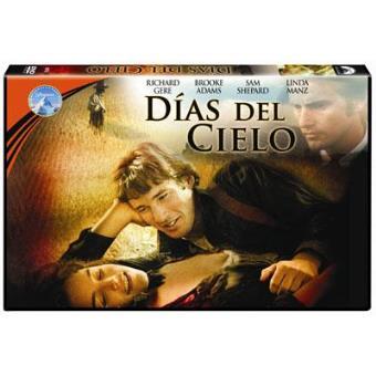 Días del cielo - DVD Ed Horizontal