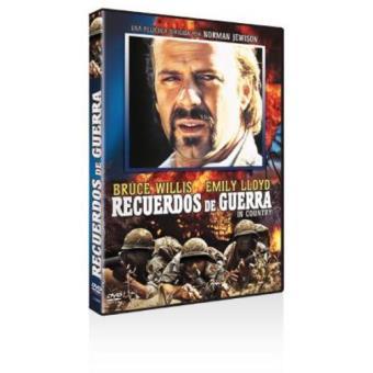 Recuerdos de guerra (1989) - DVD