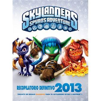 Skylanders. Recopilatorio definitivo 2013