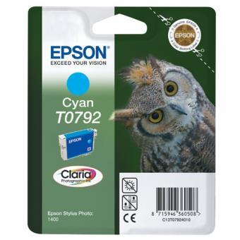 Epson T0792 Tinta cian