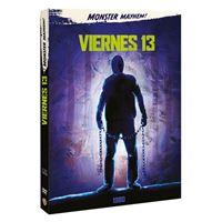 Viernes 13 - Ed Mayhem - DVD
