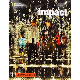 Impact 1 - Grammar Book