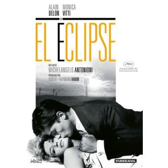 El eclipse - DVD