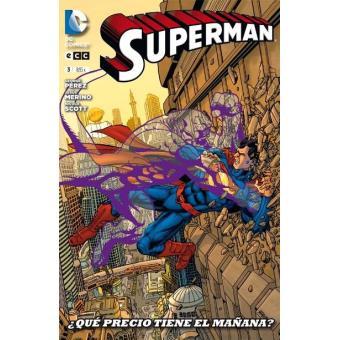 Superman 3. Nuevo Universo DC (reedición trimestral)