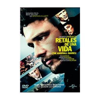 Retales de una vida (The Adderall Diaries) - DVD