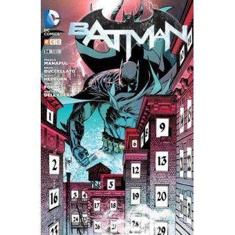 Batman núm. 34 Grapa