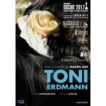 Toni Erdmann (2016) - DVD