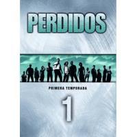Perdidos - Temporada 1 - DVD