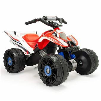 Injusa - Quad Honda ATV 12V