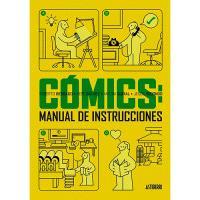 Comics. Manual de instrucciones