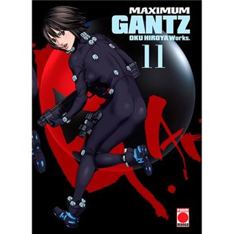 Gantz Maximum 11