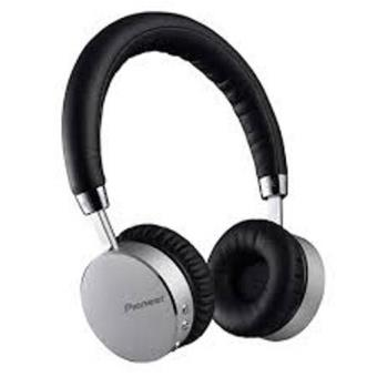 Auriculares Bluetooth Pioneer SE-MJ561BT Plata