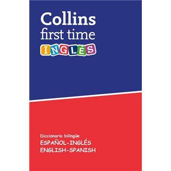First Time Inglés