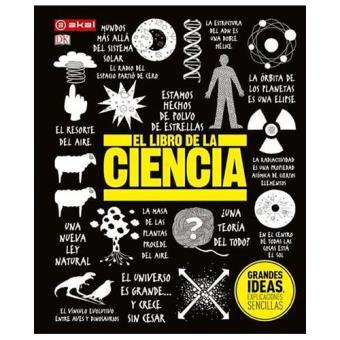El libro de la ciencia
