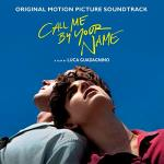 Call me by your name b.s.o.