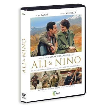 Ali & Nino - DVD