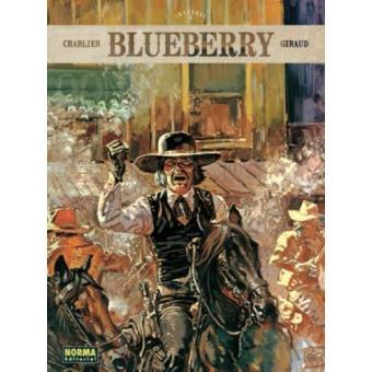 Blueberry integral 3