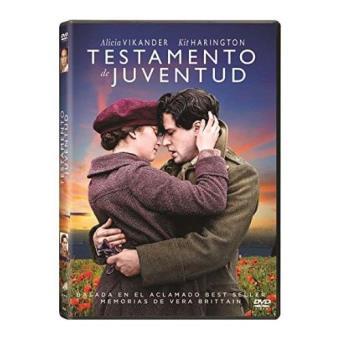 Testamento de juventud - DVD