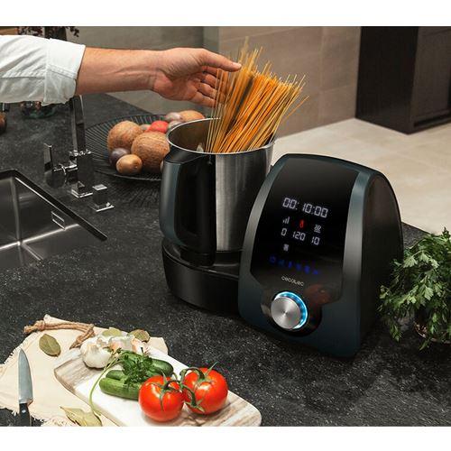 oferta robot de cocina
