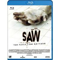 Saw - Blu-Ray