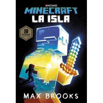 Minecraft 1: La isla