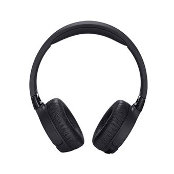 Auriculares Noise Cancelling JBL Tune 600 Negro