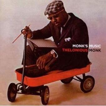 Monk's Music (Ed. Poll Winners) - Exclusiva Fnac