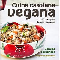 Cuina casolana i vegana